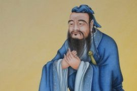Confucius quote Feat