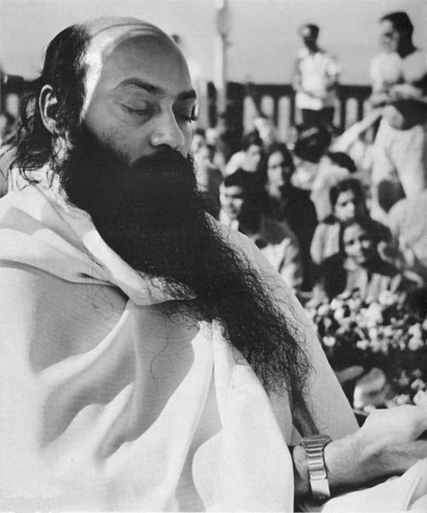 Osho Mumbai, 1973