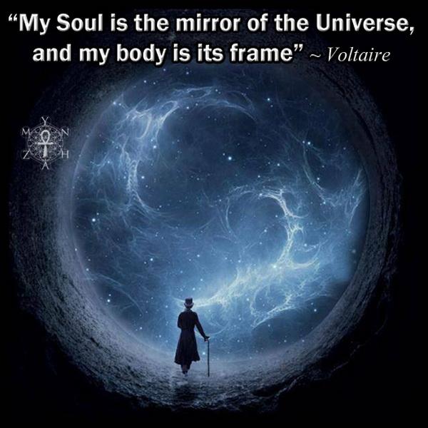 Voltaire quote