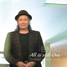 030 all-is-still-one