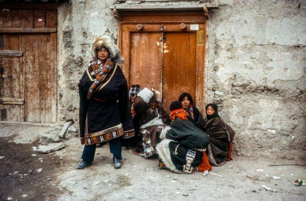 040 China 1995-77