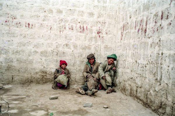 080 Tibet 1992-1-4