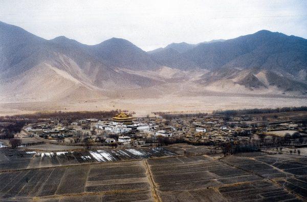 230 Tibet 1993-31