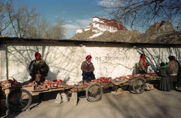 95 Tibet 1992-12