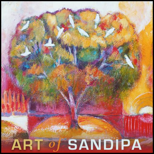 Art of Sandipa