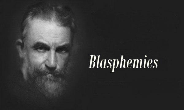 Blasphemies Feat