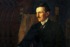Nikola Tesla Feat