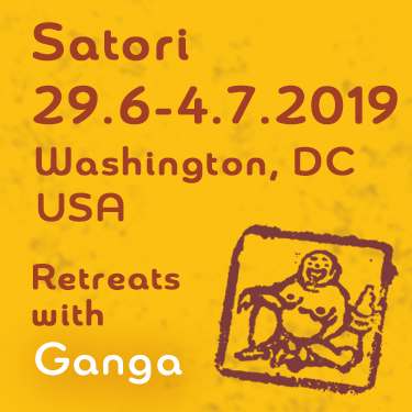 Satori with Ganga 29.6-4.7.2019 Washington DC