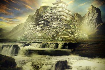 Zen monastery Feat