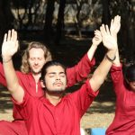 Meditate Celebrate Feat
