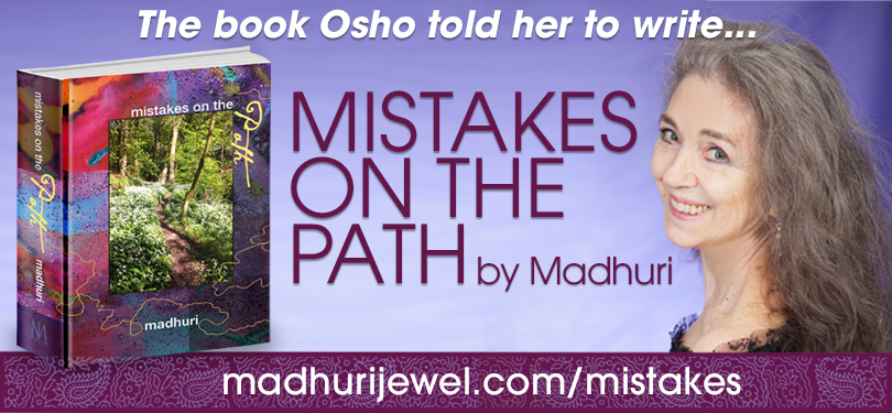 Mistakes on the Path by Madhuri