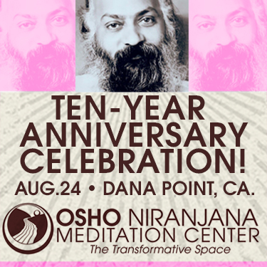 Ten-year Anniversary Celebration - 24 Aug 2019