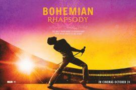 Bohemia Rhapsody cover