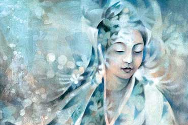 Fragrance of Quan Yin