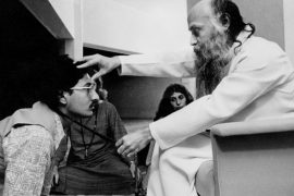 Ajay and Osho