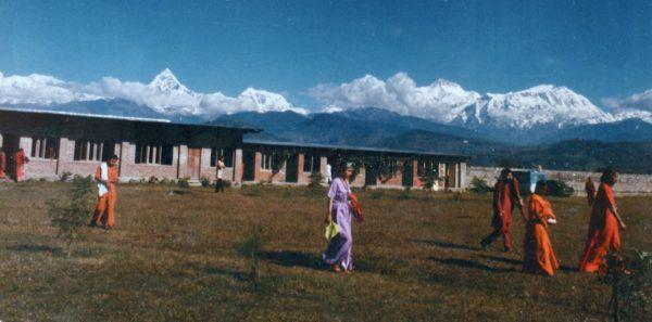 Pokhara Commune