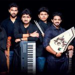 Musicians at the Monsoon Festival