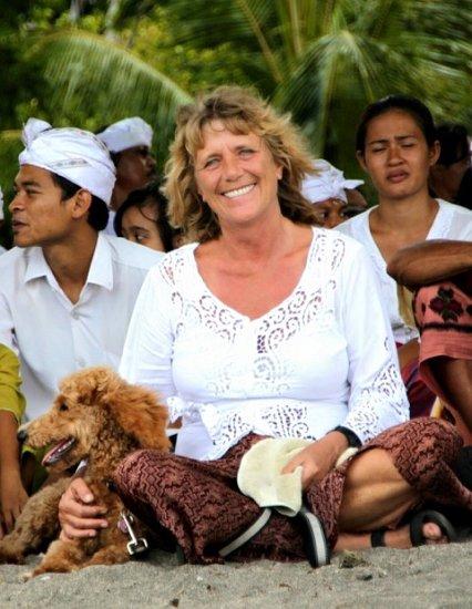 600 Rani Balinese Ceremony