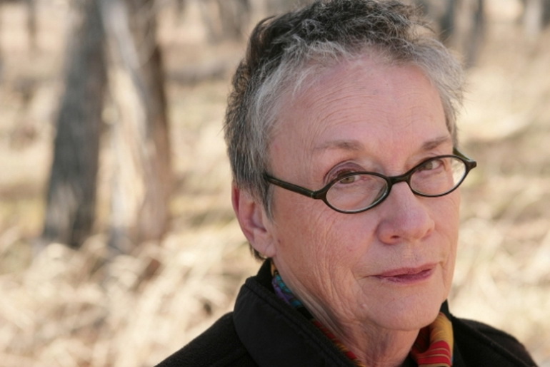 Image of author Annie Proulx