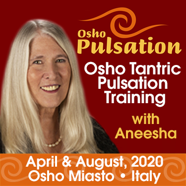 Osho Pulsation with Aneesha