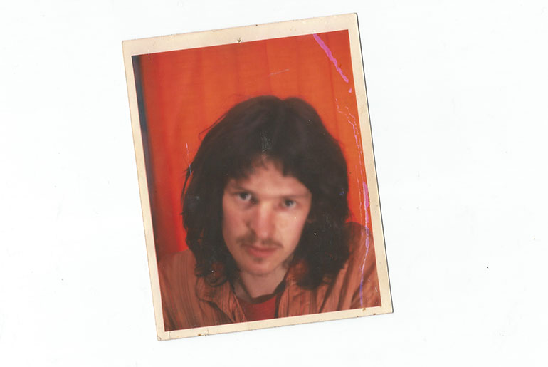 Sudesh in 1977