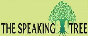 logo Speaking Tree