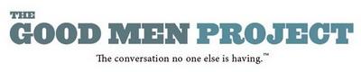 Logo Good Men Project