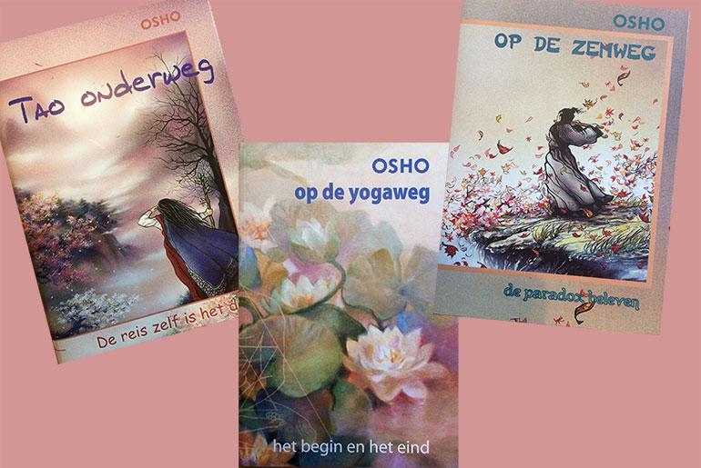 Dutch translations of books by Osho