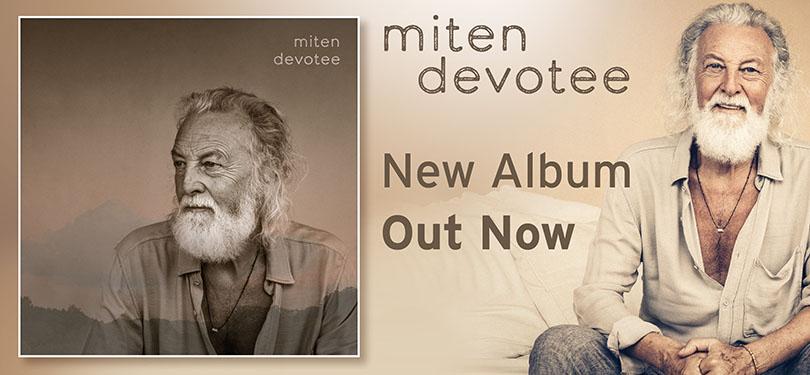 Devotee by Miten