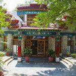Norling Guesthouse, Norbulingka, Dharamshala