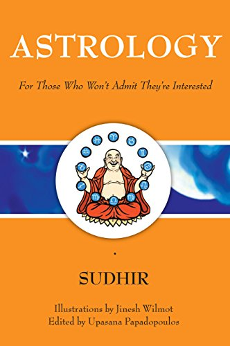 Astrology by Sudhir (cover)