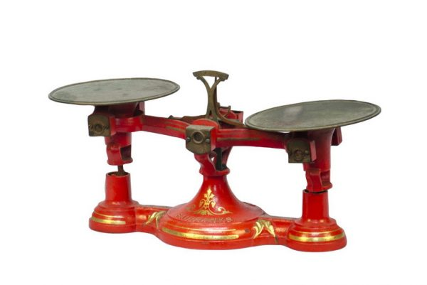 Chinese scales
