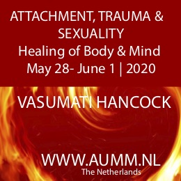 Attachment, Trauma & Sexuality with Vasumati Hancock