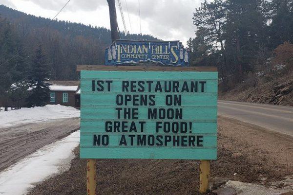 1st restaurant