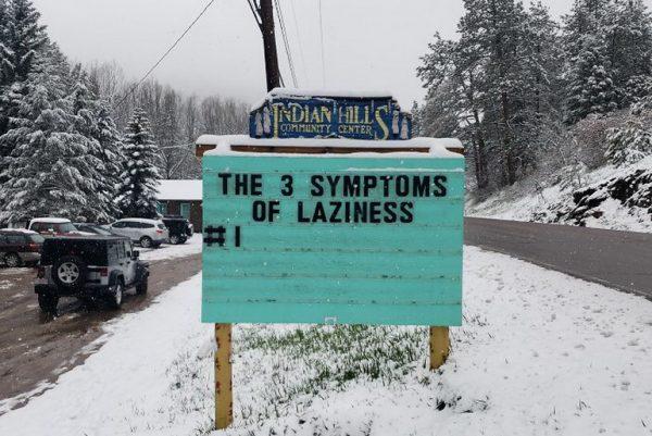 3 symptoms