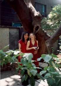 Bijen and Suchira