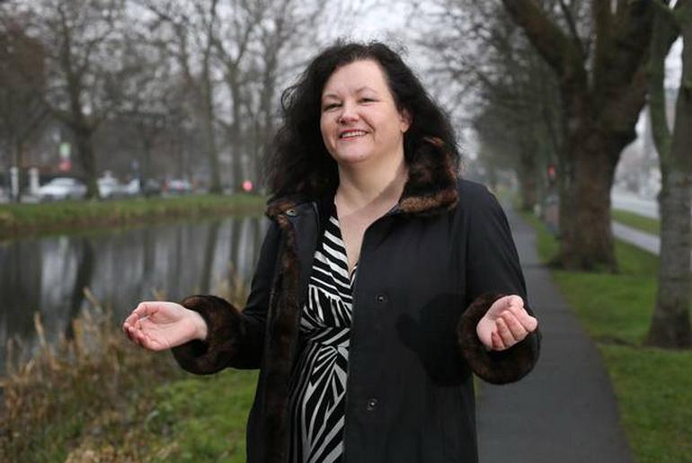 Helen Quinn Founder Osho Ireland