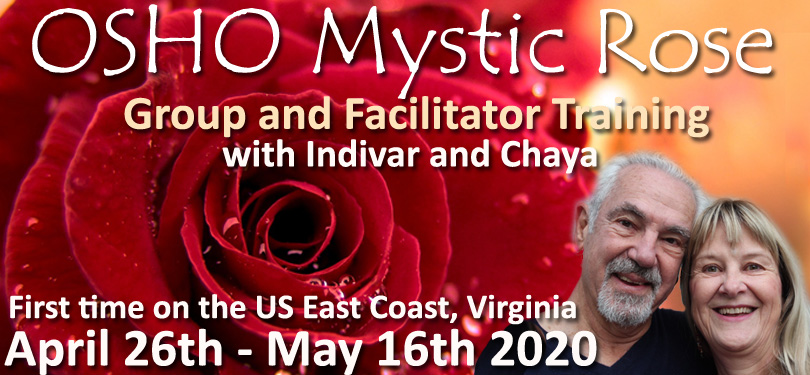 Mystic Rose with Indivar & Chaya in Virginia, USA