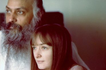 Osho and Nirvano