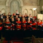 Washinton International Chorus