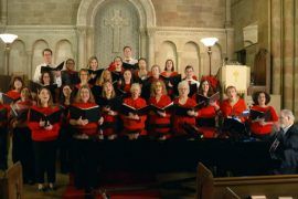Washinton International Chorus