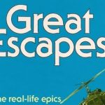 True Stories of Great Escapes