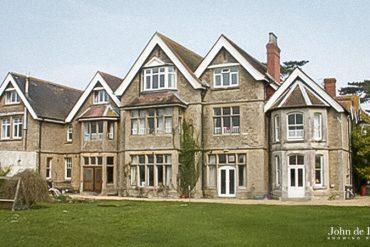 Osho Leela UK, Dorset, England