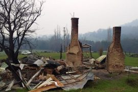 Former cottage