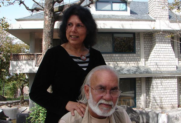 2008 Tathagat-with-Neelam-2008-Nisarga