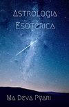 Book cover, Astrologia Esoterica
