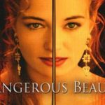 Dangerous Beauty DVD cover