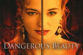 Dangerous Beauty DVD cover