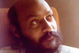 Osho in the Sixties