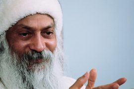Osho in Pune 2